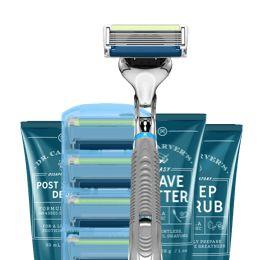 Razor Blades & Shave Bundles | Dollar Shave Club