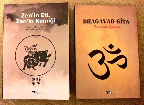 #yolyayinlari ile birlikte hazirladigimiz yeni kitaplarimiz.