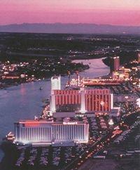 Laughlin Colorado River City Tour Las Vegas