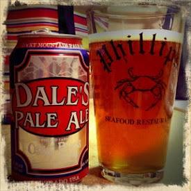 Oskar Blues: Dale's Pale Ale