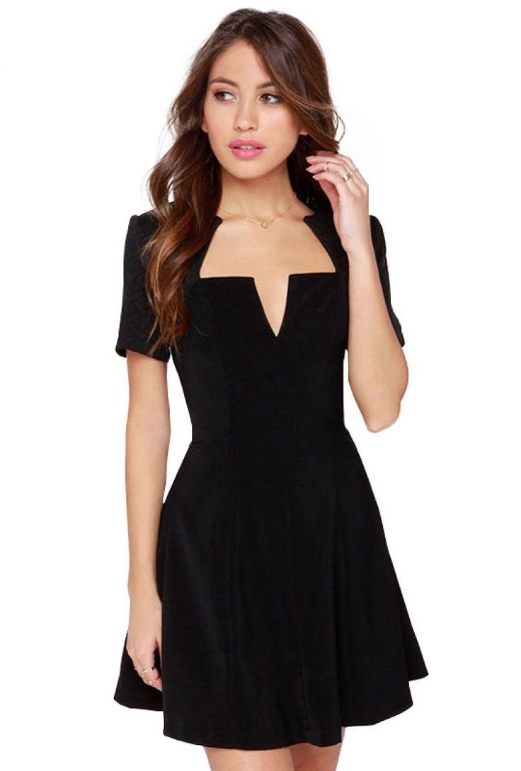 113 besten THE LBD Bilder auf Pinterest   Kleider schwarz ...
