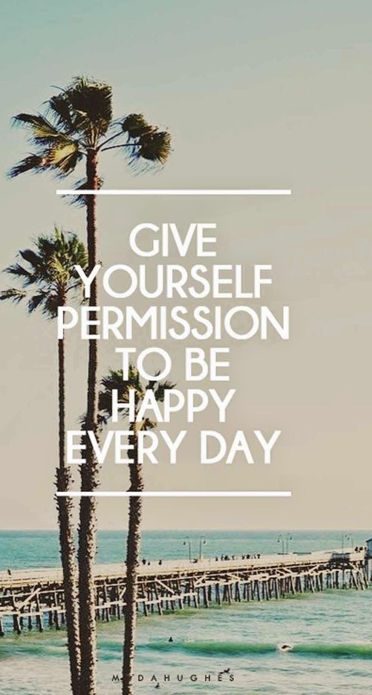 Hd wallpaper quotes for iphone - Inspirational Quotes Everyday Life Wallpaper Be Happy Inspirational Motivational Quote Iphone Wallpapers Image