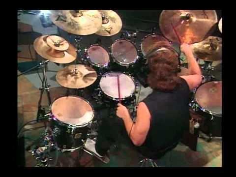 Dave Weckl - Funk Rock