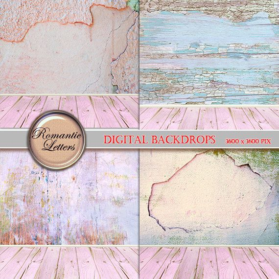 Digital Backdrop room digital background by RomanticLetters