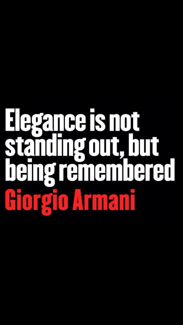 Fashion Designer Quotes