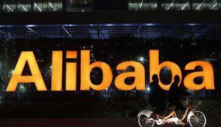 E-commerce Terbesar Alibaba akuisisi Lazada dari blog Putri's Blog dengan judul E-commerce Terbesar Alibaba akuisisi Lazada