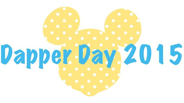 Dapper Day 2015   The Girl with the Star-Spangled Heart: Dapper Day 2015