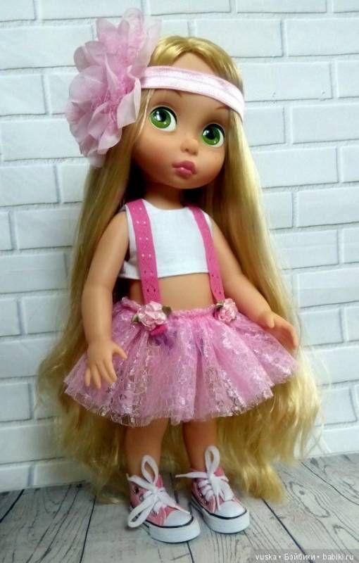 Принцесса Диснея и Китайский Новый год Сегодня / Куклы Принцессы Дисней, Disney Princess от Disney Animators / Бэйбики. Куклы фото. Одежда для кукол