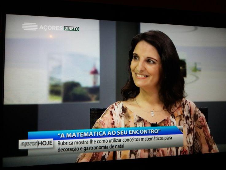RTP Açores Programa Açores Hoje