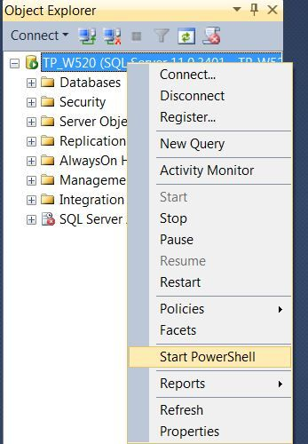 Automate Registering and Maintaining Servers in SQL Server Management Studio (SSMS)