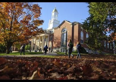 University of Connecticut | Forbes - #140 Overall. #74 in Research Univ, #67 in the Northeast | Student Population: 25,868 Undergraduate Population: 17,815 Student to Faculty Ratioa: 18 Total Annual Costc: $43,954 In-State Tuitionc: $11,242 Out-of-State Tuitionc: $29,074 Percent on Financial Aidd: 79.0% Percent Admittede: 45.0% SAT Composite Rangef: 1130-1330
