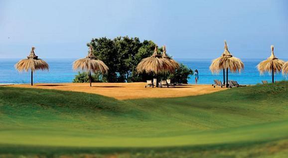 Los diez campos de golf más exóticos del planeta