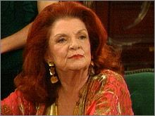 Darlene Conley 1934 - 2007 (Age 72) Died from Stomach Cancer
