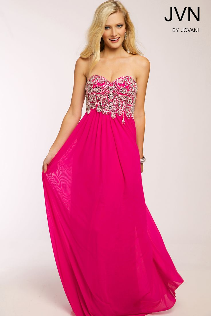 1000 Images About Prom Dresses 2015 Jvn On Pinterest