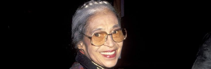 Rosa Parks, Montgomery Bus Boycott, Civil Rights Movement