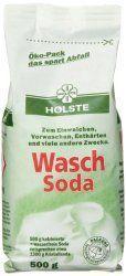 Soda ist ein extrem effektives Reinigungsmittel. Sie verstärkt die Wirkung handelsüblicher Reiniger und mit ihr kannst du eigenen Reiniger herstellen.