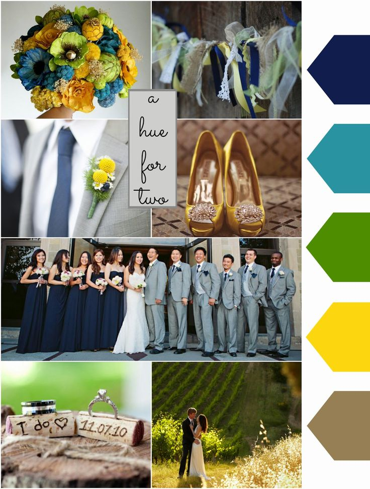 98 Best Wedding Colors Images On Pinterest Colors Wedding Colors And Marriage