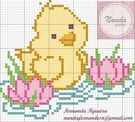 Duck duckie