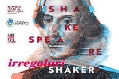 """""""Romeo e Giulietta"""" con gli allievi del Teatro della Toscana"""