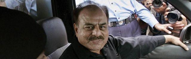 """Oud-directeur Pakistaanse geheime dienst: """"Osama bin Laden stierf in 2005 natuurlijke dood"""" - http://www.ninefornews.nl/oud-directeur-pakistaanse-geheime-dienst-osama-bin-laden-stierf-in-2005-natuurlijke-dood/"""