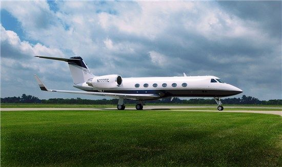 Aircraft for Sale - Gulfstream IV, Price Reduced, 72 month items c/w October 2013 #bizav
