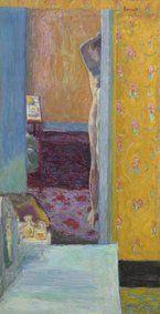 Au Musée d'Orsay : Pierre Bonnard. Peindre l'Arcadie