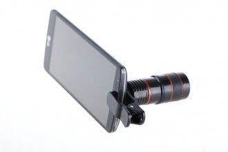 Mobile Phone Telescope sangat membantu para pecinta fotography dengan smartphone
