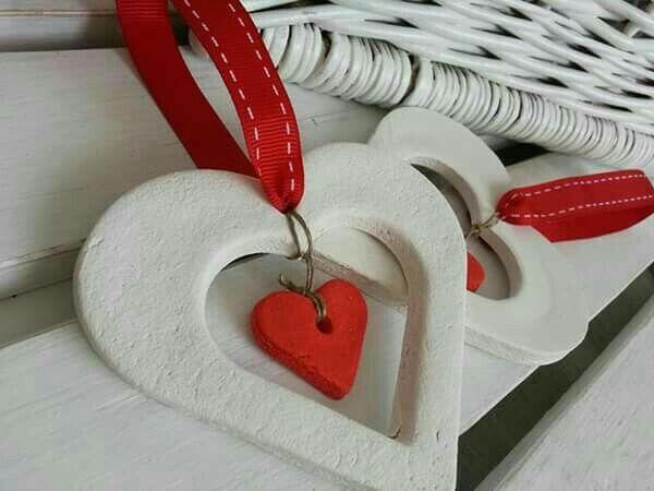 pin von sevgi sidal auf noel tema pinterest salzteig modelliermasse und keramik. Black Bedroom Furniture Sets. Home Design Ideas