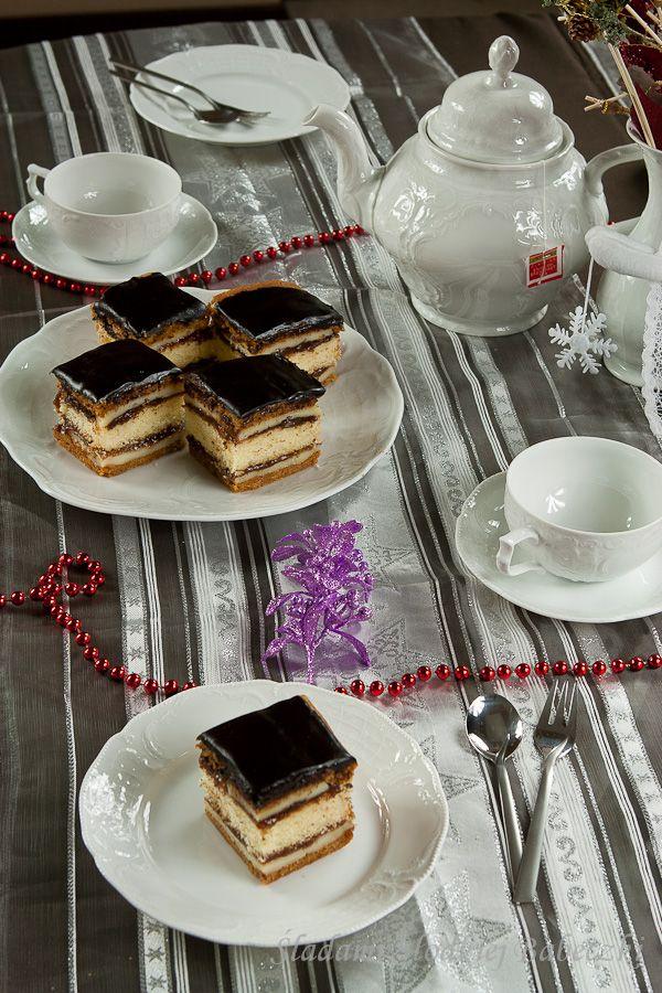 Królewiec Royal Cake RECIPE