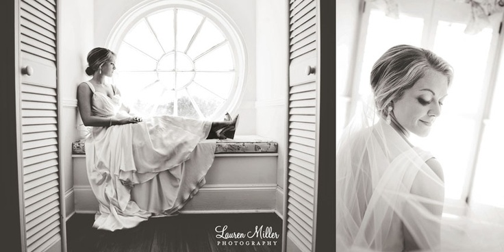 Candice's Bridal Portraits – Lowndes Grove Plantation, Charleston SC. » Lauren Miller Photography