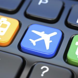 For those over Expedia, there's a world of digital booking agents to explore. Alternative Flight Finder Sites.