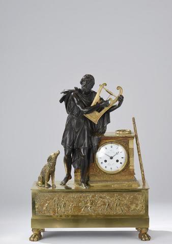 Estimation gratuite et expertise de pendules anciennes, horloges et cartels anciens | Authenticité