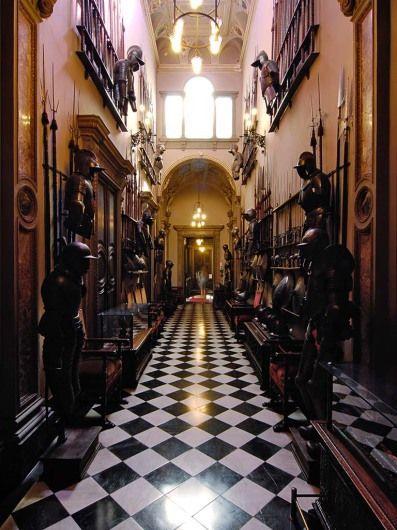 MILAN - Museo Bagatti Valsecchi