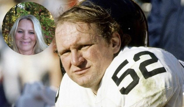 Meet Pamela Webster was the wife of Mike Webster the NFL center player with the Steelers known as Iron Mike who became the first athlete diagnosed with CET. #mikewebster #pamelawebster #cet