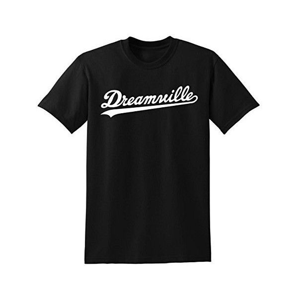 Dreamville T-Shirt | J. Cole Tank Top | Dreamville Hoodie | J Cole... ($25) ❤ liked on Polyvore featuring tops, hoodies, sweatshirts, white hoodies, hooded pullover sweatshirt, white top, sweatshirt hoodies and hoodie sweatshirts