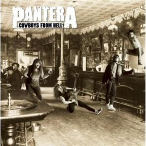 Cowboys From Hell (2CD Expanded Edition)