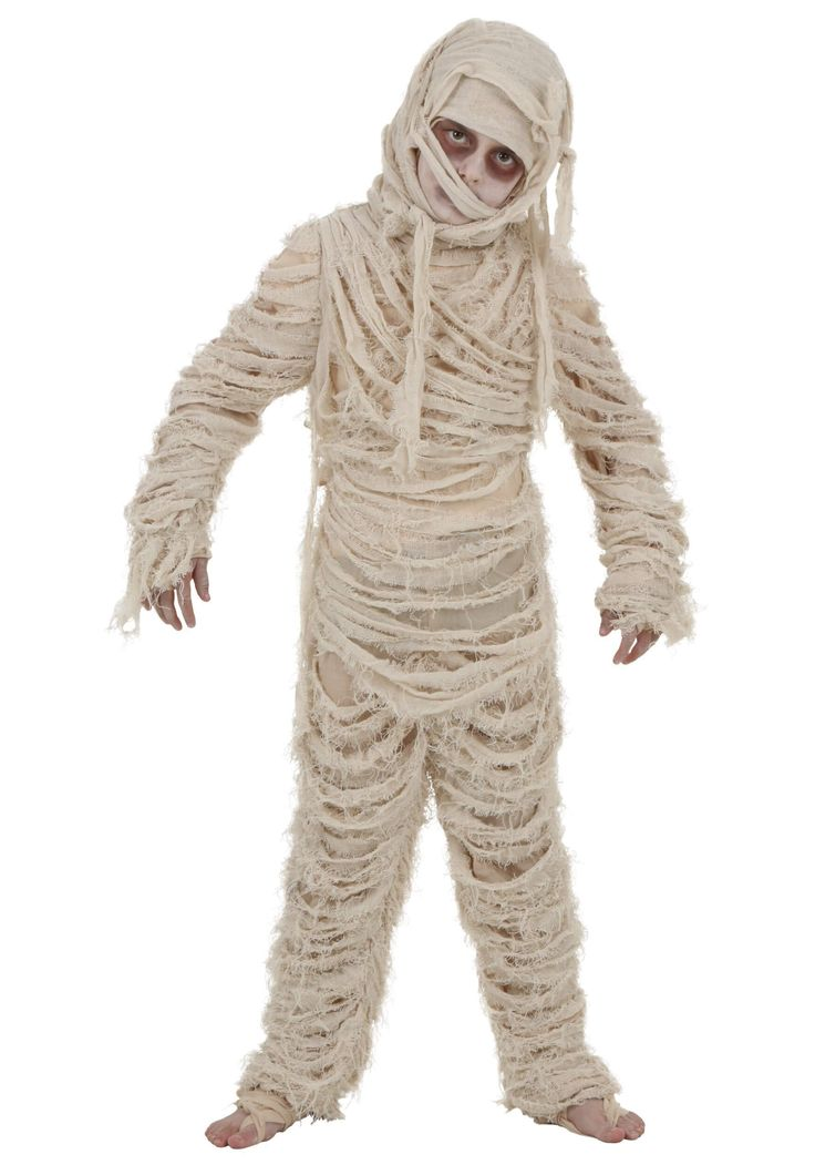 Halloween Kostüme Mumie