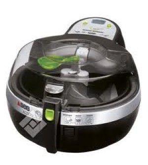 SEB Friteuse Actifry PLUS GH8000 - sans huile 1.2kg Noir - Ventes Flash