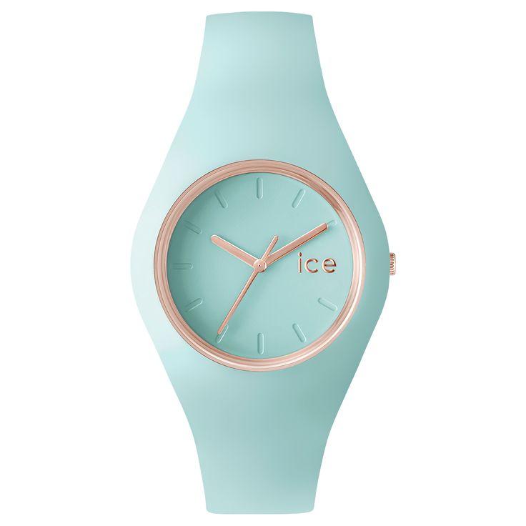 Ice Pastel Glam Watch I love my new watch.