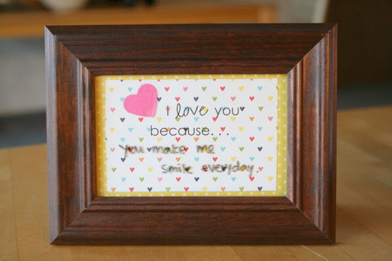 reasons why i love you (erasable marker!): Era Markers, Erase Markers, Mothers Day Gifts, Dry Era, Valentines Gifts, Bridal Shower Gifts, Prints Paper, A Frames, Crafty Ideas