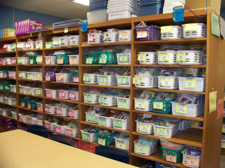 Checkout Books In Guided Reading Book Room