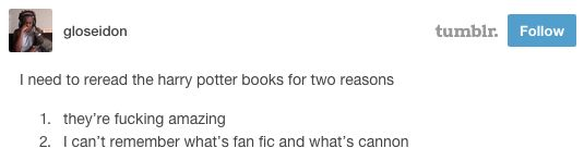 """So there you have it: the couples in the wizarding world that never were. 