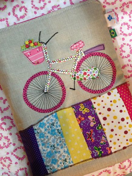 Necessaire Bike                                                                                                                                                                                 Mais