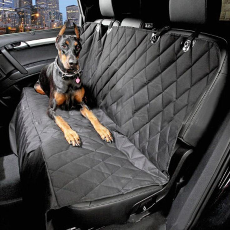 1000 Ideas About Back Seat Covers On Pinterest