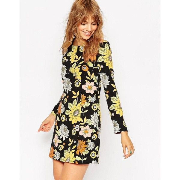 Best 25+ Asos floral dress ideas only on Pinterest   Wedding guest ...