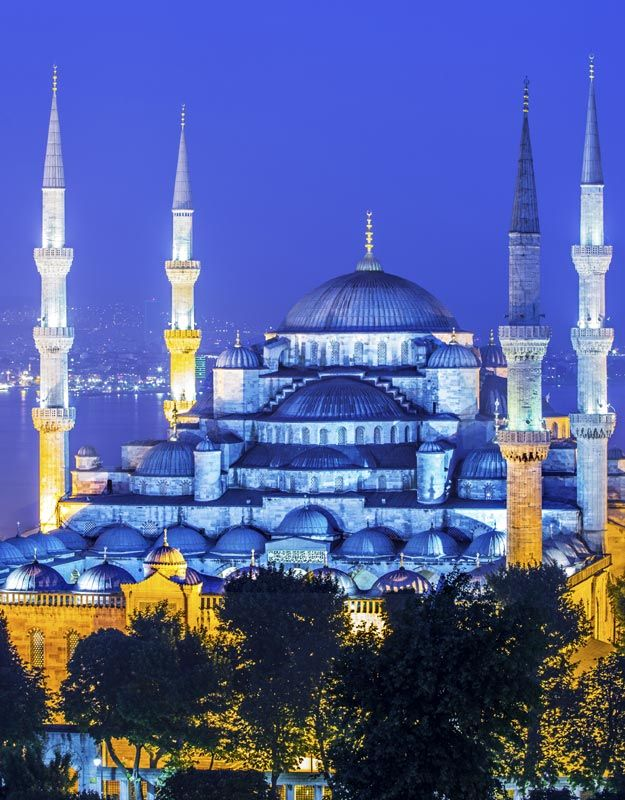 25+ Best Ideas about Blue Mosque on Pinterest  Sultan ...