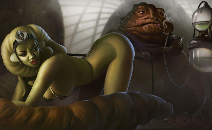 Leia Oola And Jabba Fan Fiction