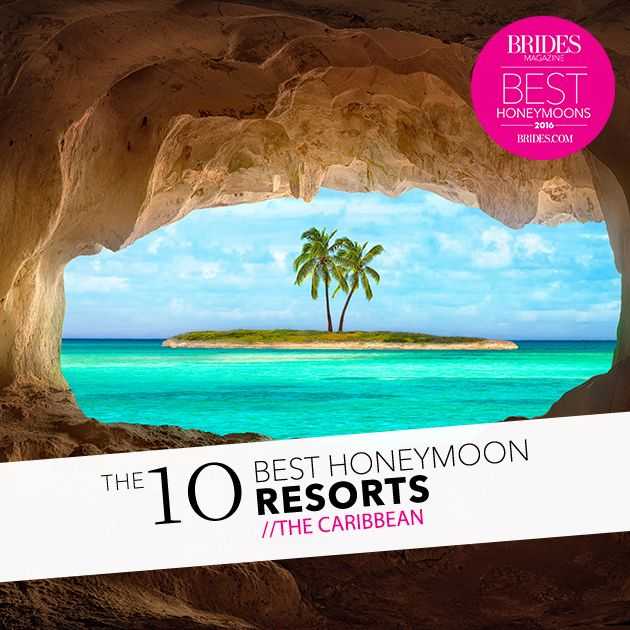 Brides: The Top 10 Honeymoon Resorts in the Caribbean ~ and Travel Detailing can get YOU  there! JLazoff@traveldetailing.com or 410.517.2266