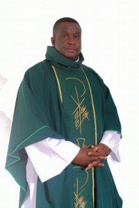 'Without events of Easter, our Christian faith would have been questionable' – Rev. Fr. Ralph Okechukwu Madu: Rev. Fr. Ralph Okechukwu…