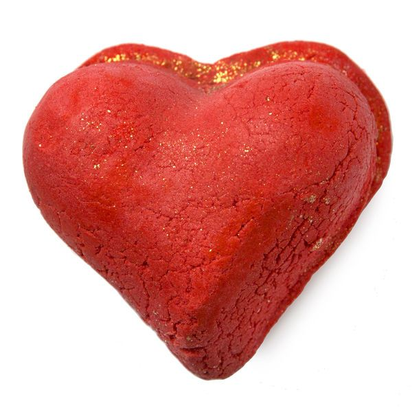 Heart Throb Bubbleroon | Valentine's Day | LUSH